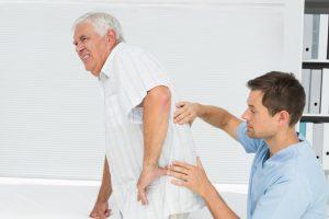 Terapi akupuntur dengan 1 jarum dapat menghilangkan nyeri seketika
